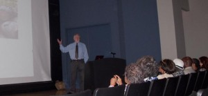 Mark Newell Presenting at UGA