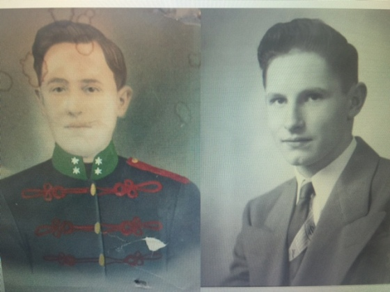 Dad&Grandfather